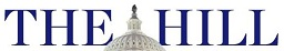 The Hill - Logo