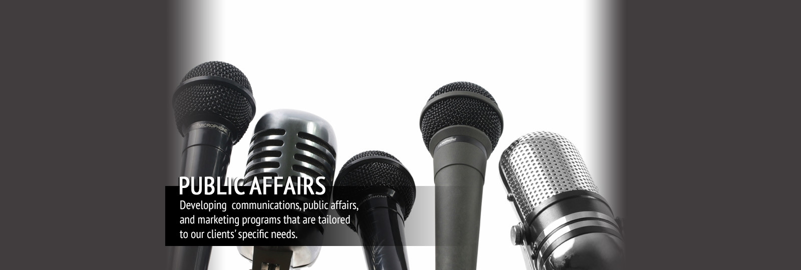 Slide 4 – Public Affairs